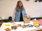 Marilyn Halvorsen: author, baker, raconteur
