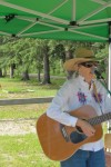 Sally Banks: folksongs and country music