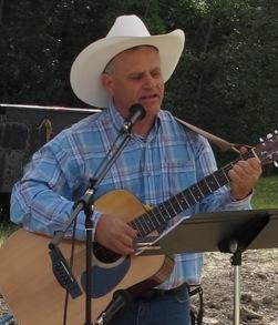 Gerald Ingeveld, musician