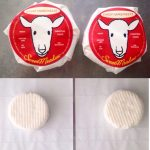sheep camembert