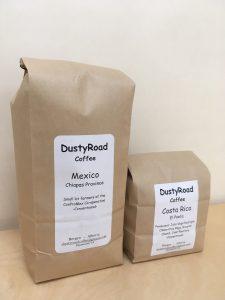 Dusty Road Coffee
