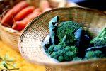 Bergen broccoli.    credit: Mike Hartman
